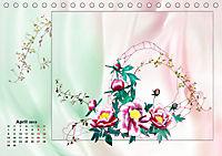 Zauberhaftes Ikebana (Tischkalender 2019 DIN A5 quer) - Produktdetailbild 4