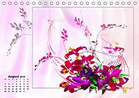 Zauberhaftes Ikebana (Tischkalender 2019 DIN A5 quer) - Produktdetailbild 8