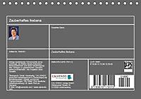Zauberhaftes Ikebana (Tischkalender 2019 DIN A5 quer) - Produktdetailbild 13