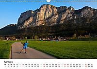 Zauberhaftes Mondseeland (Wandkalender 2019 DIN A3 quer) - Produktdetailbild 4