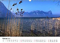 Zauberhaftes Mondseeland (Wandkalender 2019 DIN A3 quer) - Produktdetailbild 2