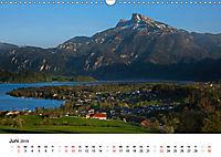 Zauberhaftes Mondseeland (Wandkalender 2019 DIN A3 quer) - Produktdetailbild 6