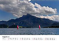 Zauberhaftes Mondseeland (Wandkalender 2019 DIN A3 quer) - Produktdetailbild 8