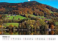 Zauberhaftes Mondseeland (Wandkalender 2019 DIN A3 quer) - Produktdetailbild 10