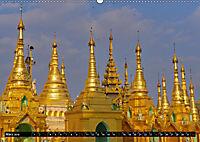 Zauberhaftes Myanmar (Wandkalender 2019 DIN A2 quer) - Produktdetailbild 3