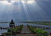 Zauberhaftes Myanmar (Wandkalender 2019 DIN A2 quer) - Produktdetailbild 1