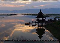 Zauberhaftes Myanmar (Wandkalender 2019 DIN A2 quer) - Produktdetailbild 6