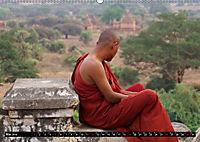 Zauberhaftes Myanmar (Wandkalender 2019 DIN A2 quer) - Produktdetailbild 5