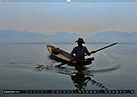 Zauberhaftes Myanmar (Wandkalender 2019 DIN A2 quer) - Produktdetailbild 9