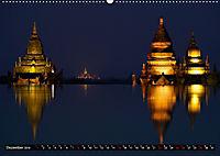 Zauberhaftes Myanmar (Wandkalender 2019 DIN A2 quer) - Produktdetailbild 12