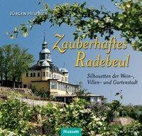 Zauberhaftes Radebeul - Jürgen Helfricht pdf epub