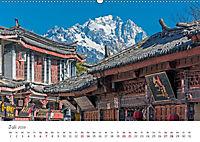 Zauberhaftes Südchina (Wandkalender 2019 DIN A2 quer) - Produktdetailbild 2