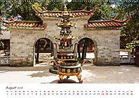 Zauberhaftes Südchina (Wandkalender 2019 DIN A2 quer) - Produktdetailbild 8