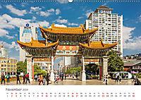 Zauberhaftes Südchina (Wandkalender 2019 DIN A2 quer) - Produktdetailbild 11
