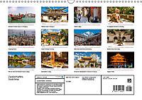 Zauberhaftes Südchina (Wandkalender 2019 DIN A3 quer) - Produktdetailbild 13