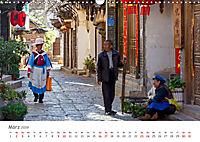 Zauberhaftes Südchina (Wandkalender 2019 DIN A3 quer) - Produktdetailbild 3