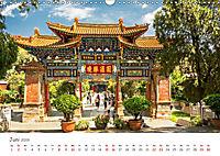 Zauberhaftes Südchina (Wandkalender 2019 DIN A3 quer) - Produktdetailbild 6