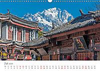Zauberhaftes Südchina (Wandkalender 2019 DIN A3 quer) - Produktdetailbild 7