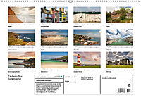 Zauberhaftes Südengland (Wandkalender 2019 DIN A2 quer) - Produktdetailbild 1