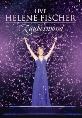 Zaubermond Live, Helene Fischer