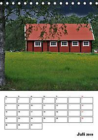 Zauberschönes Schweden (Tischkalender 2019 DIN A5 hoch) - Produktdetailbild 7