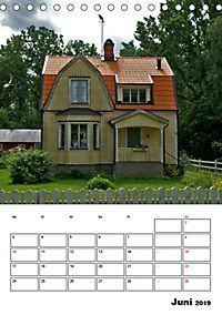 Zauberschönes Schweden (Tischkalender 2019 DIN A5 hoch) - Produktdetailbild 6