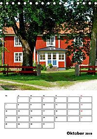 Zauberschönes Schweden (Tischkalender 2019 DIN A5 hoch) - Produktdetailbild 10