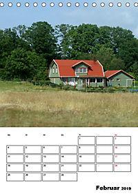 Zauberschönes Schweden (Tischkalender 2019 DIN A5 hoch) - Produktdetailbild 2