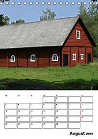 Zauberschönes Schweden (Tischkalender 2019 DIN A5 hoch) - Produktdetailbild 8
