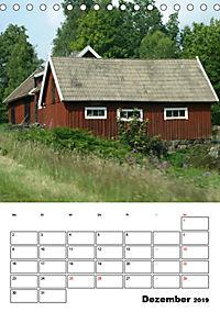 Zauberschönes Schweden (Tischkalender 2019 DIN A5 hoch) - Produktdetailbild 12