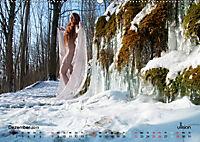 ZAUBERWALD Mystik der Natur (Wandkalender 2019 DIN A2 quer) - Produktdetailbild 12