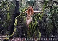 ZAUBERWALD Mystik der Natur (Wandkalender 2019 DIN A2 quer) - Produktdetailbild 10