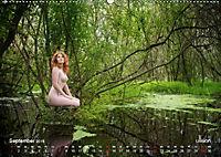 ZAUBERWALD Mystik der Natur (Wandkalender 2019 DIN A2 quer) - Produktdetailbild 9