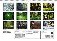 ZAUBERWALD Mystik der Natur (Wandkalender 2019 DIN A3 quer) - Produktdetailbild 13