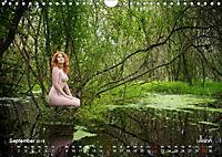 ZAUBERWALD Mystik der Natur (Wandkalender 2019 DIN A4 quer) - Produktdetailbild 9