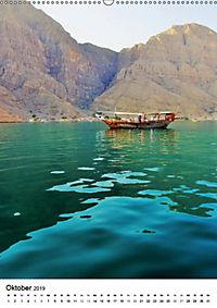 Zauberwelt Oman (Wandkalender 2019 DIN A2 hoch) - Produktdetailbild 10