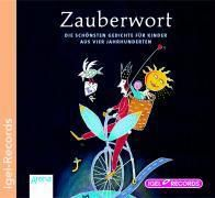 Zauberwort, 2 Audio-CDs, Diverse Interpreten