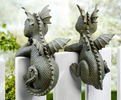 Schwedische Kinderpantoffeln im Drachen Design für Jungen