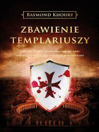 Zbawienie templariuszy, Raymond Khoury