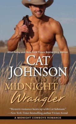 Zebra: Midnight Wrangler, Cat Johnson