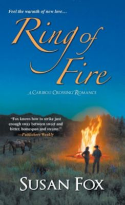 Zebra: Ring of Fire, Susan Fox