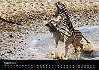 Zebras - Faszination der Streifen (Wandkalender 2019 DIN A3 quer) - Produktdetailbild 8