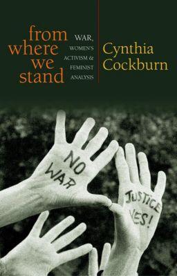 Zed Books: From Where We Stand, Cynthia Cockburn