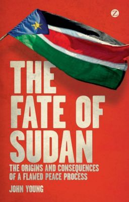 Zed Books: The Fate of Sudan, John Young