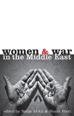 Zed Books: Women and War in the Middle East