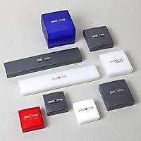 ZEEme for Kids Anhänger mit Kette Taufring 925/- Silber mit Rubin - Produktdetailbild 2