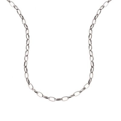 ZEEme for Kids Collier Kindercollier 925/- Sterling Silber 38cm