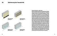 Zehn Parameter für einen kostengünstigen Wohnungsbau - Produktdetailbild 2