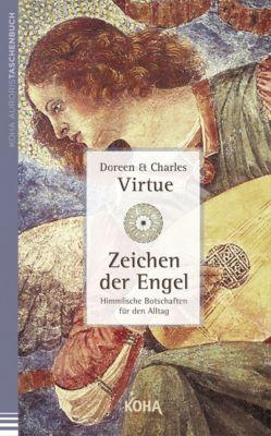 Zeichen der Engel, Doreen Virtue, Charles Virtue