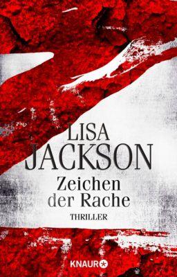 Zeichen der Rache, Lisa Jackson